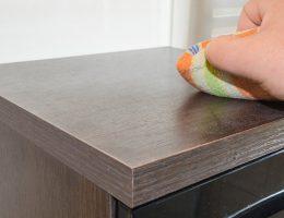 Best dusting cloths for furniture.