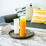 Can you heat a room with candles? Here is everything you need to know.
