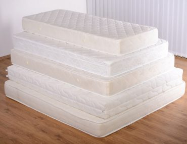 How much does it cost to ship a mattress.