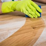 What causes excessive dust in a home.