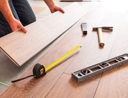 Squeaky floors: are they a structural problem?