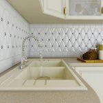 Can you paint Corian countertops.
