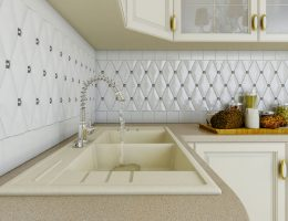 Can you paint Corian countertops.