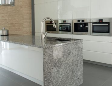 Can you install granite countertops without plywood.