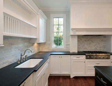 How durable are painted countertops.