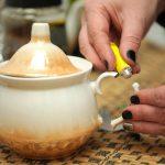 List of the best glues for repairing ceramic.
