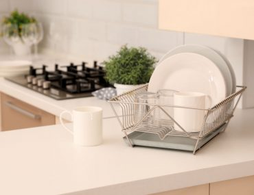 Best rustproof dish racks that'll change how you do the dishes.