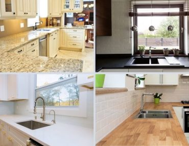 Most durable countertops for kitchens.
