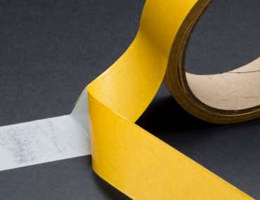 Easy ways to remove double-sided tape from walls.