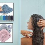 Best square shower drain hair catchers on the market.