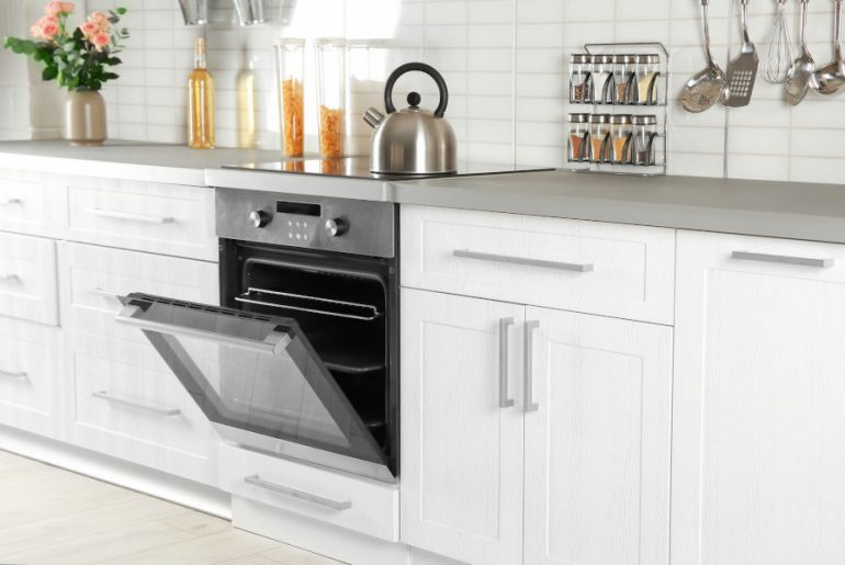 Reasons your oven may be making noise when switched off.