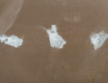 Simple steps on how you can fill nail holes in drywall using quick-fix methods.
