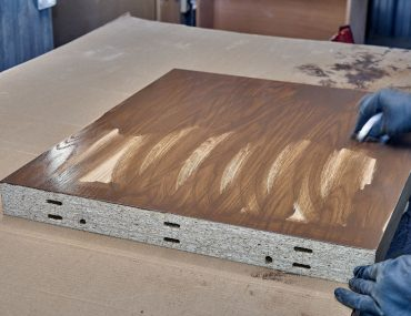 A list of 6 best finishes for veneer.