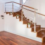 Reviewing wood stairs: - what are their pros and cons.